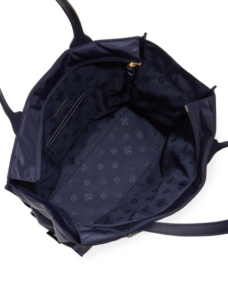 846c8ca5505bc Tory Burch Ella Packable Nylon Tote Bag