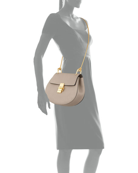 Image 3 of 3: Chloe Drew Shoulder Bag