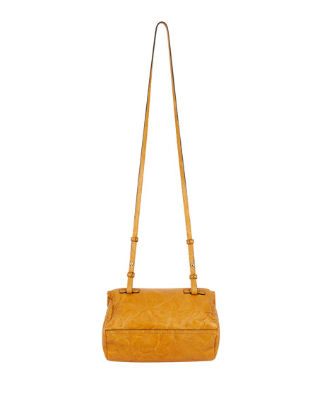 Givenchy Pandora Mini Pepe Crossbody Bag