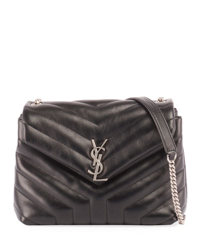Monogram Loulou Small Chain Bag