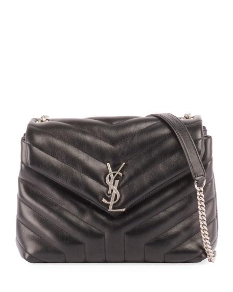 Monogram Loulou Small Chain Bag