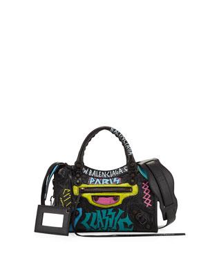 9eef5a208c7 Designer Satchel Bags at Neiman Marcus
