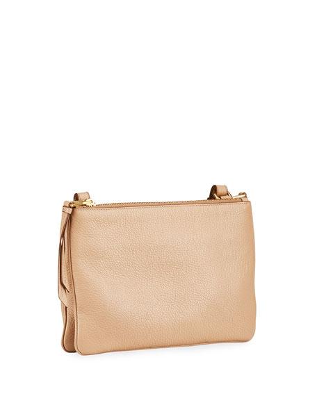 Prada Daino Crossbody Bag