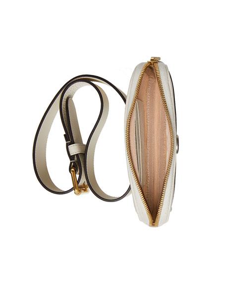 Gucci Belt Ophidia Leather Belt Bag
