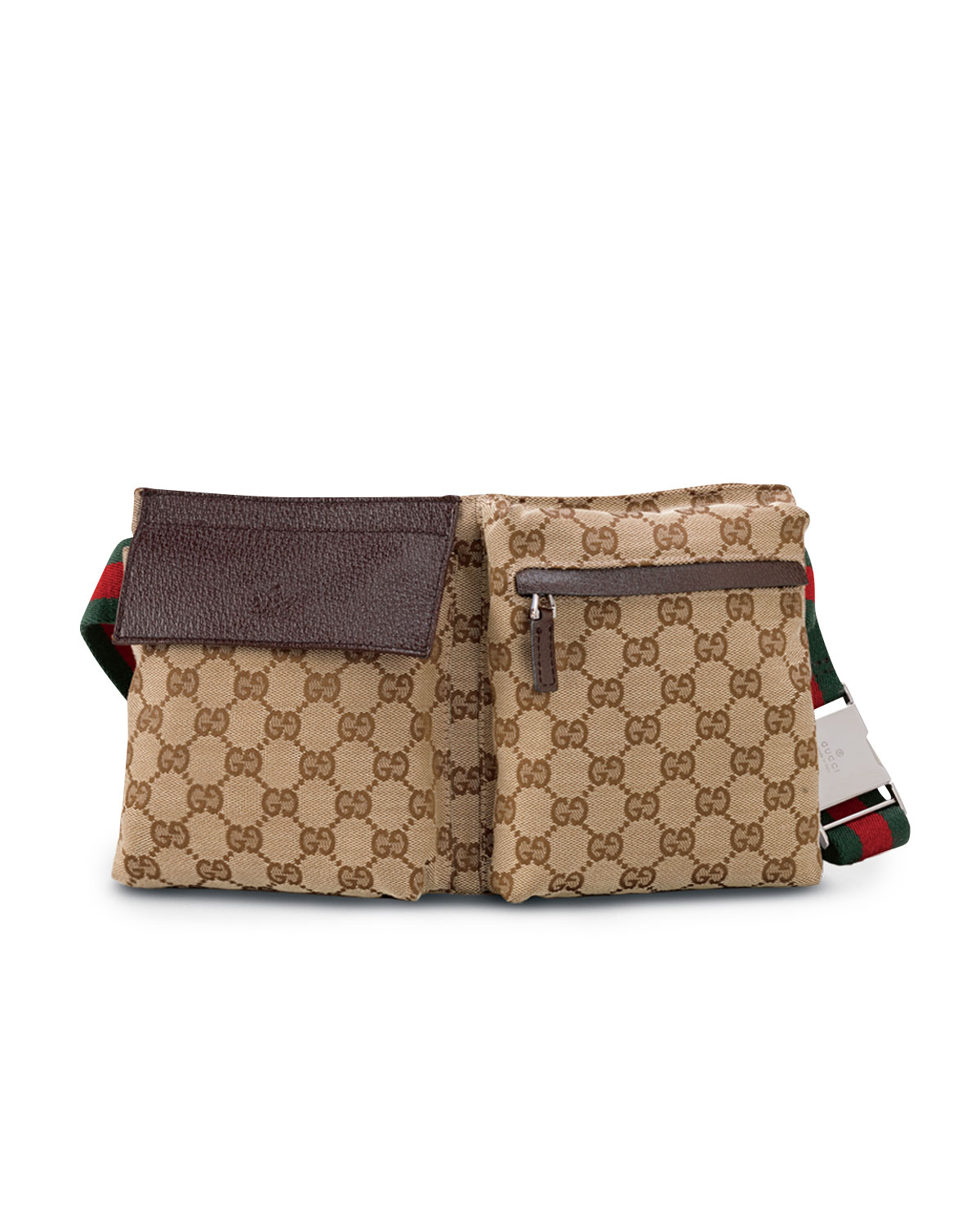 0f24ebdeda1 Gucci GG Belt Bag