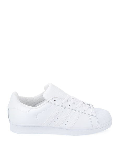Adidas Superstar Classic Sneakers, White