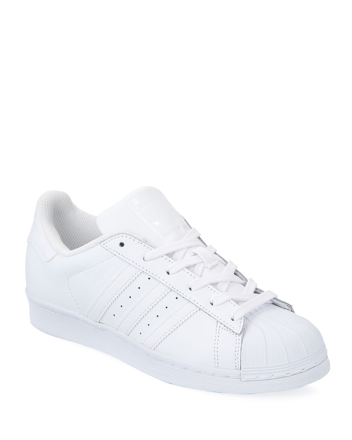 hot sale online 2cf95 00d73 Adidas Superstar Classic Sneakers, White