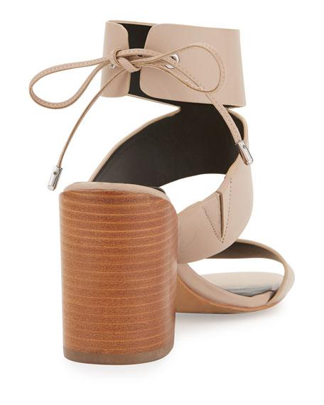 9c571d4c05d Rebecca Minkoff Christy Leather City Sandal