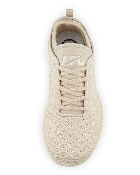 Techloom Phantom Knit Mesh Sneakers