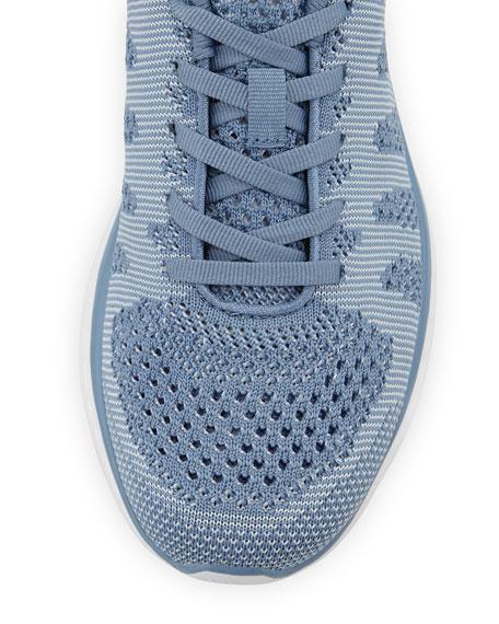 Techloom Pro Knit Mesh Sneakers