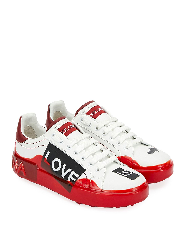 Dolce \u0026 Gabbana Portofino Love Melt