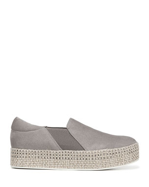 5307f8393 Women's Espadrille Wedges, Flats & More at Neiman Marcus