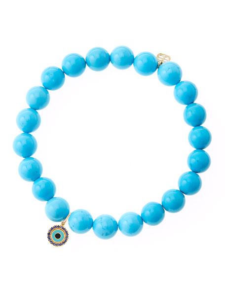 Sydney Evan Design Your Own Bracelet (Made to
