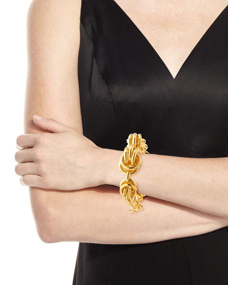 Jose & Maria Barrera Knot-Station Bracelet