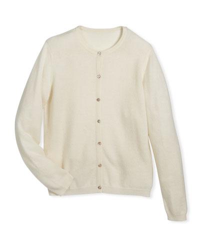 TG cashmere cardigan