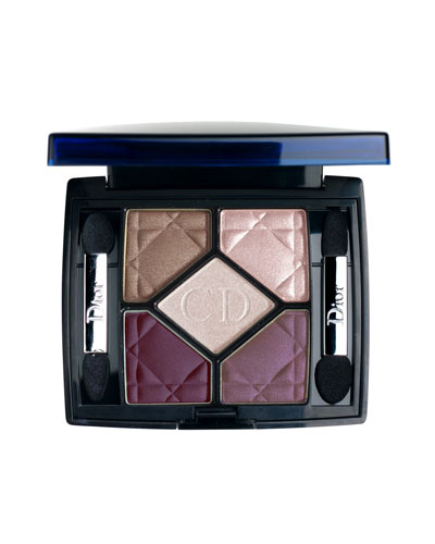 Dior Beauty Five-Color Eye Shadow Palette (Elle Hall of Fame)