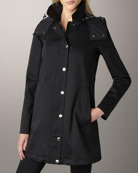Bowpark Rain Jacket