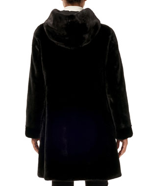b49c2edde Fur & Faux FurJackets & Coats at Neiman Marcus