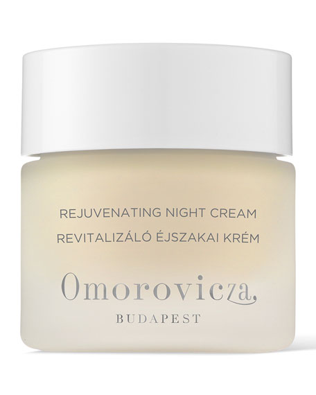 Image 1 of 2: Omorovicza 1.7 oz. Rejuvenating Night Cream