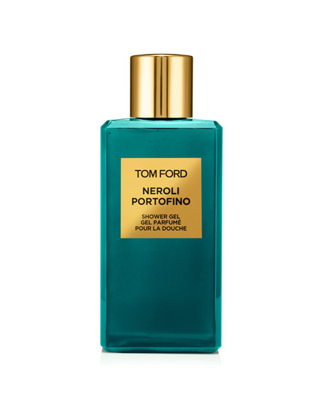 TOM FORD Neroli Portofino Shower Gel, 8.5 oz./