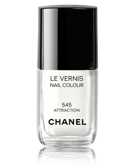 LE VERNIS ATTRACTION Nail Colour