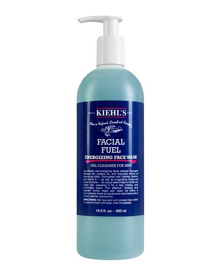 Kiehl's Since 1851 Facial Fuel Energizing Face Wash, 16.9 oz.
