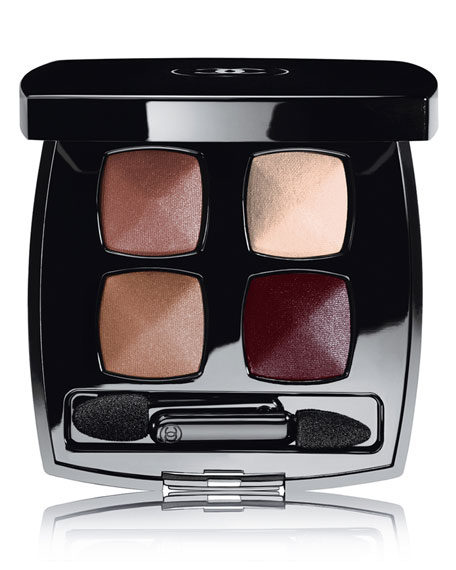 <b>LES 4 OMBRES</b><br>Quadra Eye Shadow-Limited Edition