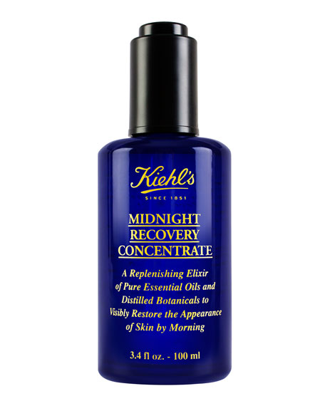 Kiehl's Since 1851 Jumbo Midnight Recovery Concentrate, 3.4 oz.