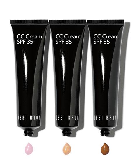 CC Cream SPF 35, 40 mL