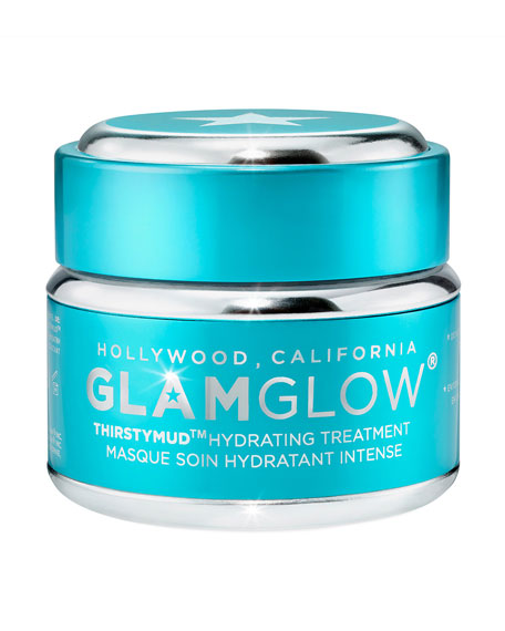 Glamglow THIRSTYMUD HYDRATING TREATMENT, 1.7 OZ./ 50 ML