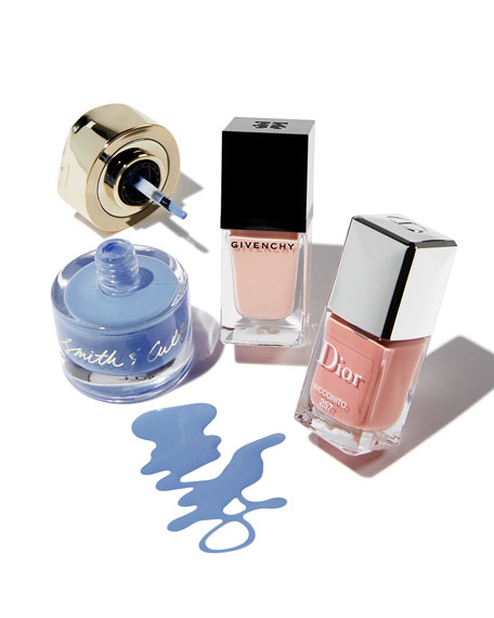 Dior Vernis<BR>Couture Color, Gel Shine & Long Wear Nail Lacquer<br>