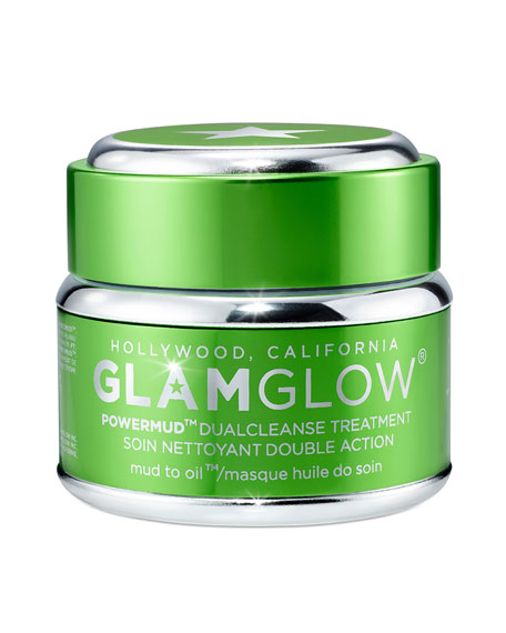 Glamglow 1.7 OZ. POWERMUD DUALCLEANSE TREATMENT
