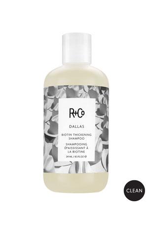 R+Co 8.5 oz. DALLAS Biotin Thickening Shampoo