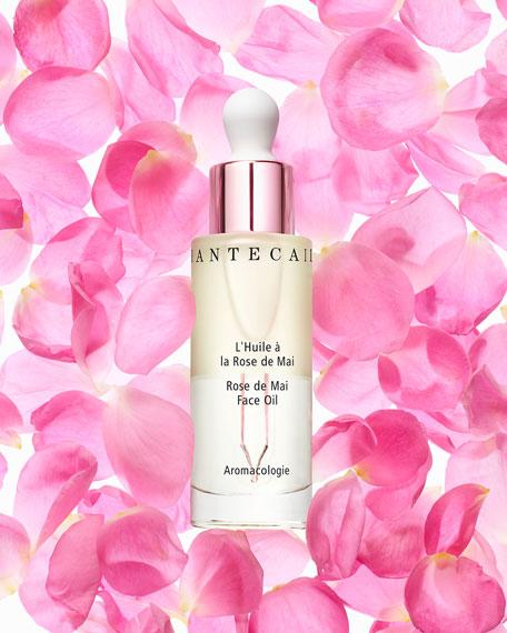 Chantecaille Rose de Mai Face Oil, 1.0 oz.