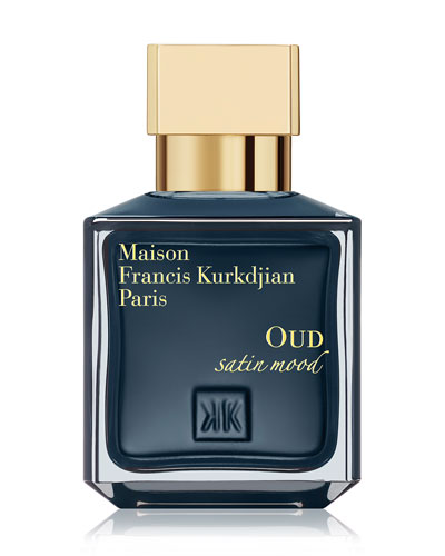OUD satin mood Eau de parfum  2.4 oz./ 70 mL