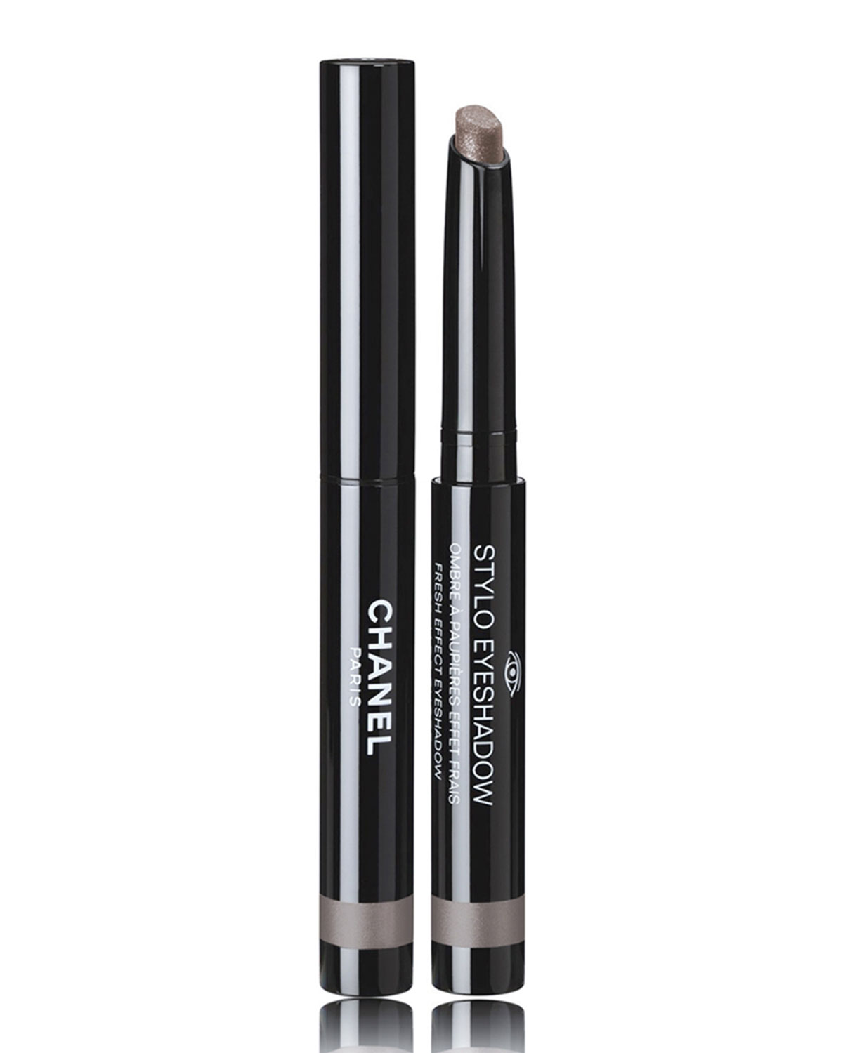 CHANEL <b>STYLO EYESHADOW - COLLECTION MÉDITERRANÉE</b><br>Fresh Effect Eyeshadow - Limited Edition