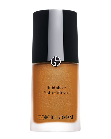 Giorgio Armani Fluid Sheer, 30 mL