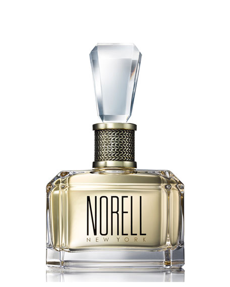 Norell Norell New York Eau de Parfum, 3.4