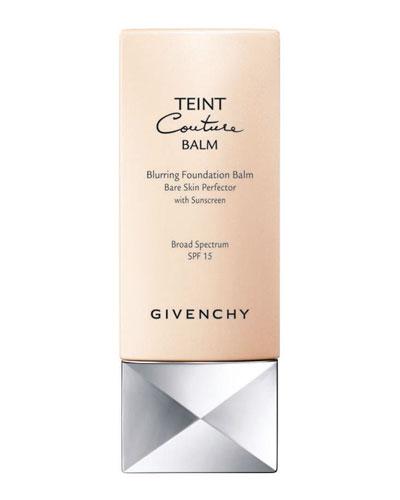 Teint Couture Blurring Foundation Balm SPF 15  30 mL