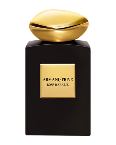 Rose d'Arabie Eau de Parfum, 8.4 oz./ 250 mL