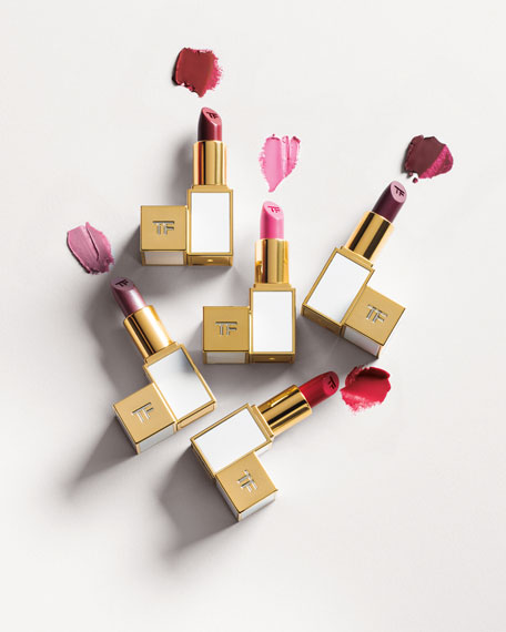 Boys & Girls Lip Color Sheer Lipstick