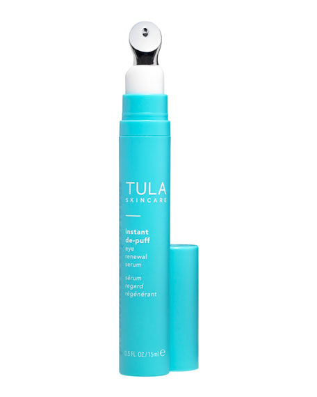 TULA Instant De-Puff Eye Renewal