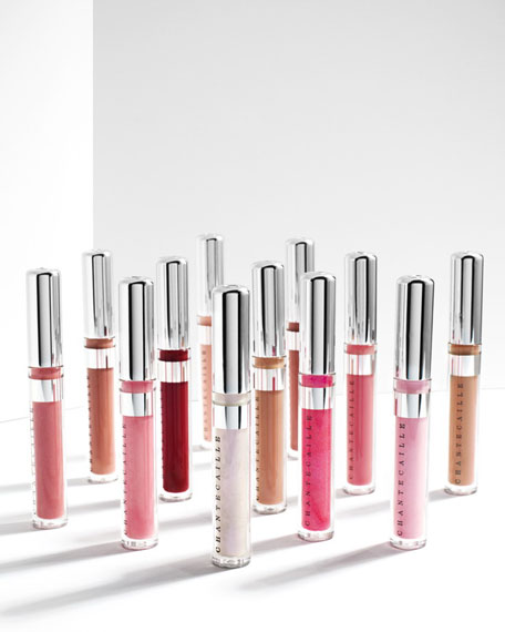 Image 2 of 2: Chantecaille 0.1 oz. Brilliant Gloss