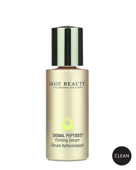 Juice Beauty SIGNAL PEPTIDES FIRMING SERUM, 1.0 OZ./ 30 ML