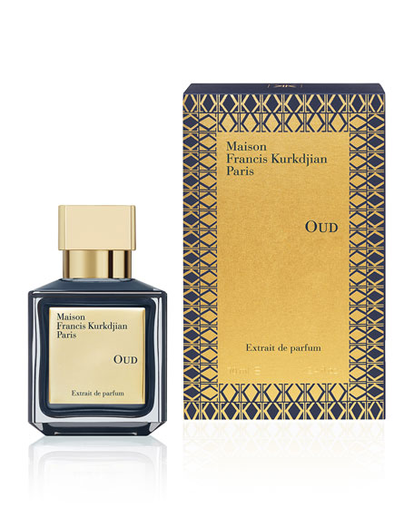 Maison Francis Kurkdjian OUD Extrait de Parfum, 2.4 oz./ 70 mL
