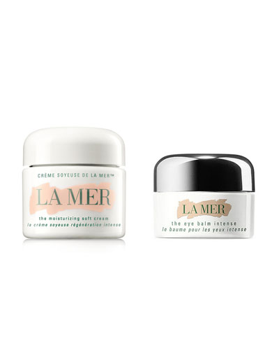 Yours with any $150 La Mer purchase—Online only*