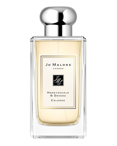 Image 1 of 3: Jo Malone London 3.4 oz. Honeysuckle & Davana Cologne