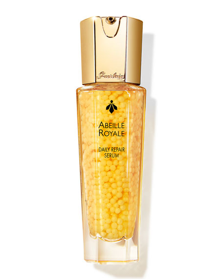 Image 1 of 5: Guerlain 1.7 oz. Abeille Royale Daily Repair Serum