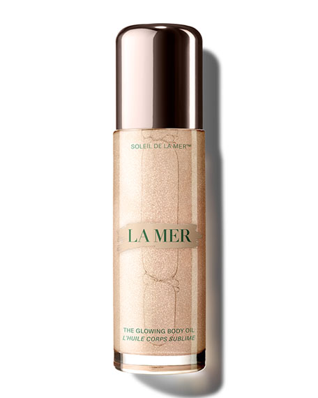 La Mer 3.2 oz. Exclusive Glowing Body Oil