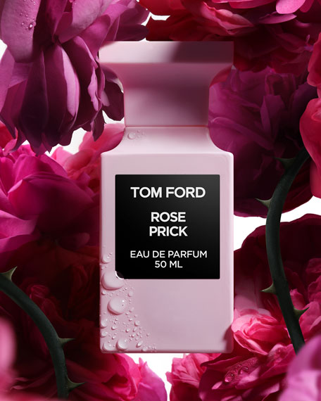 Image 3 of 3: TOM FORD 1.7 oz. Rose Prick Eau de Parfum
